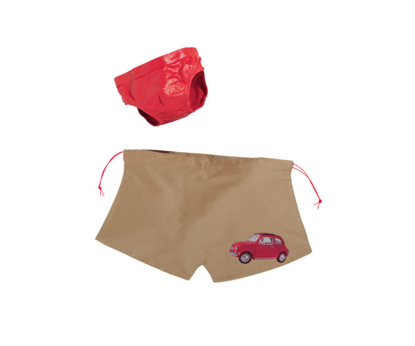 Bolsas para guardar los zapatos maletas infantiles for Bolsas para guardar ropa