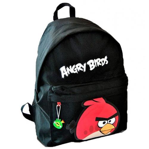 Angry Birds mochilas y estuches